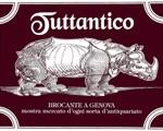 TUTTANTICO - fiera di Genova - B&B Domus Patrizia