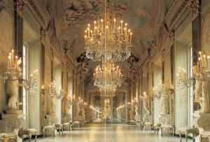 Palazzi dei Rolli Domus Patrizia Genova Turismo