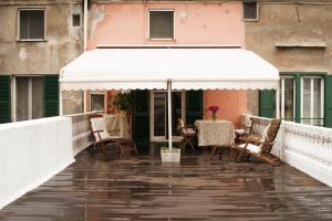 Domus Patrizia Genova Camere Turismo
